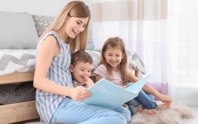 Pourquoi faire le choix d'une babysitter de langue anglaise ?