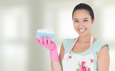 Why hire a professional cleaner?