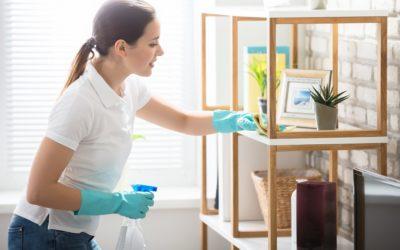 Ménage à domicile : les 6 atouts d'un prestataire de qualité