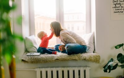 Top tips for finding a great babysitter