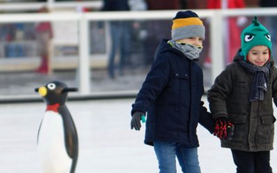 The Best Winter Activities for Kids and Babysitters
